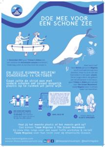 Klassen-challenge poster